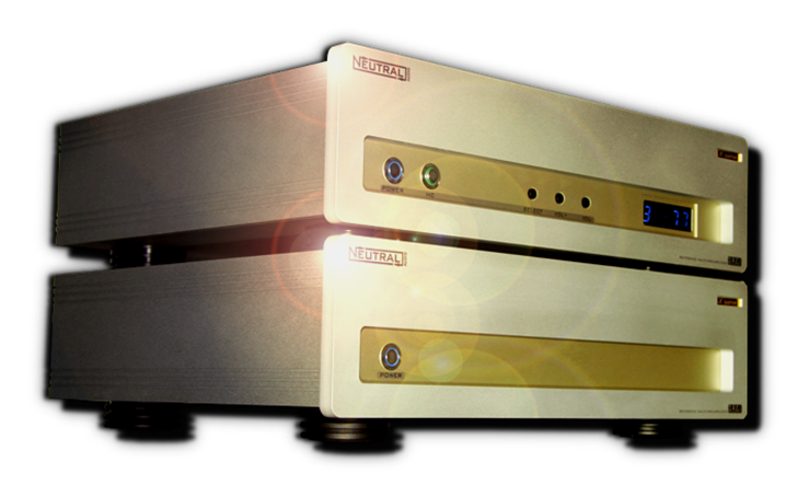 X-QUANTUM Double/Double Monophonic